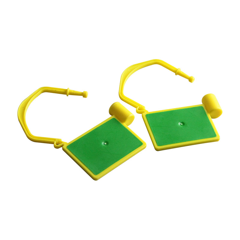 RFID Plastic Cable Ties 860-960MHz RFID Tags Supplier