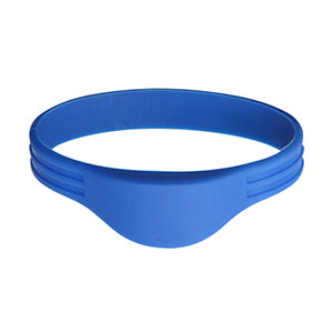 Wholesale RFID NFC Wristband Custom Cheap Silicone Wristbands